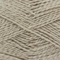 King Cole Finesse Cotton Silk Knitting Yarn 50g Wool Stone 2818