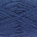 King Cole Finesse Cotton Silk Knitting Yarn 50g Wool Navy 2820