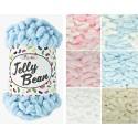 King Cole Jelly Bean Knitting Novelty Yarn Knit 200g Ball