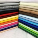 100% Acrylic Craft Felt Fabric Material 150cm Wide 1-2mm Thick