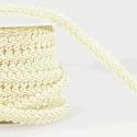 Cream Stephanoise 12mm Gimp Braid Trim Upholstery Soft Furnishings