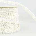Ivory Stephanoise 12mm Gimp Braid Trim Upholstery Soft Furnishings