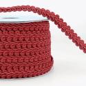 Fuchsia Stephanoise 12mm Gimp Braid Trim Upholstery Soft Furnishings