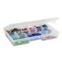 Darice Portable Designer Storage Organiser Caddy 4 Draws Removable Dividers