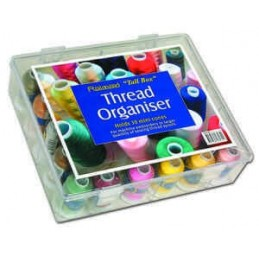 Machine Embroidery Thread Organiser Sewing Crafts
