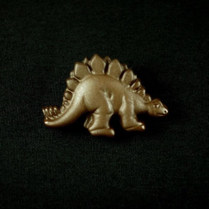 30mm Stegosaurus Acrylic...