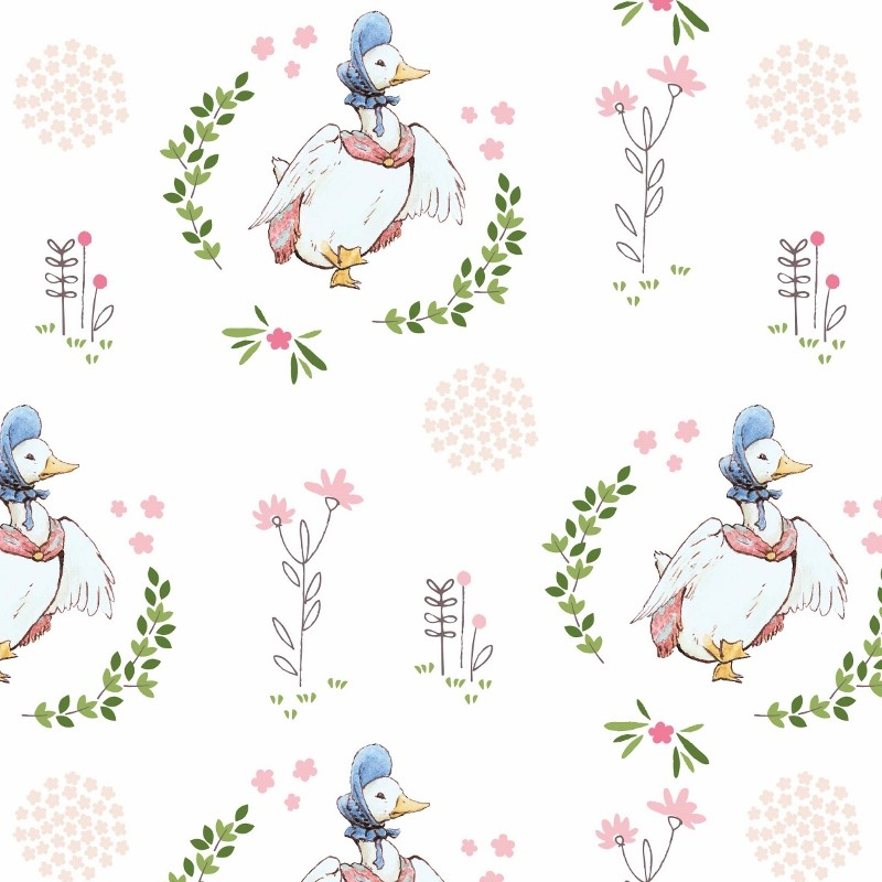 100% Cotton Fabric The...