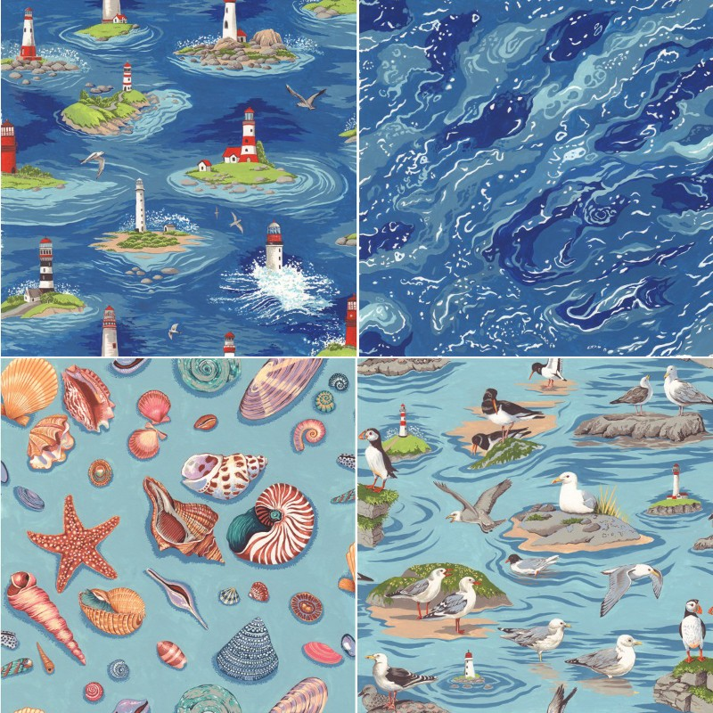 100% Cotton Fabric Nutex By...