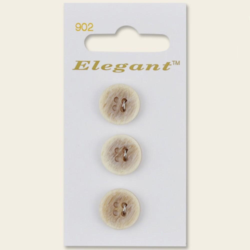 Sirdar Elegant Round Wood...