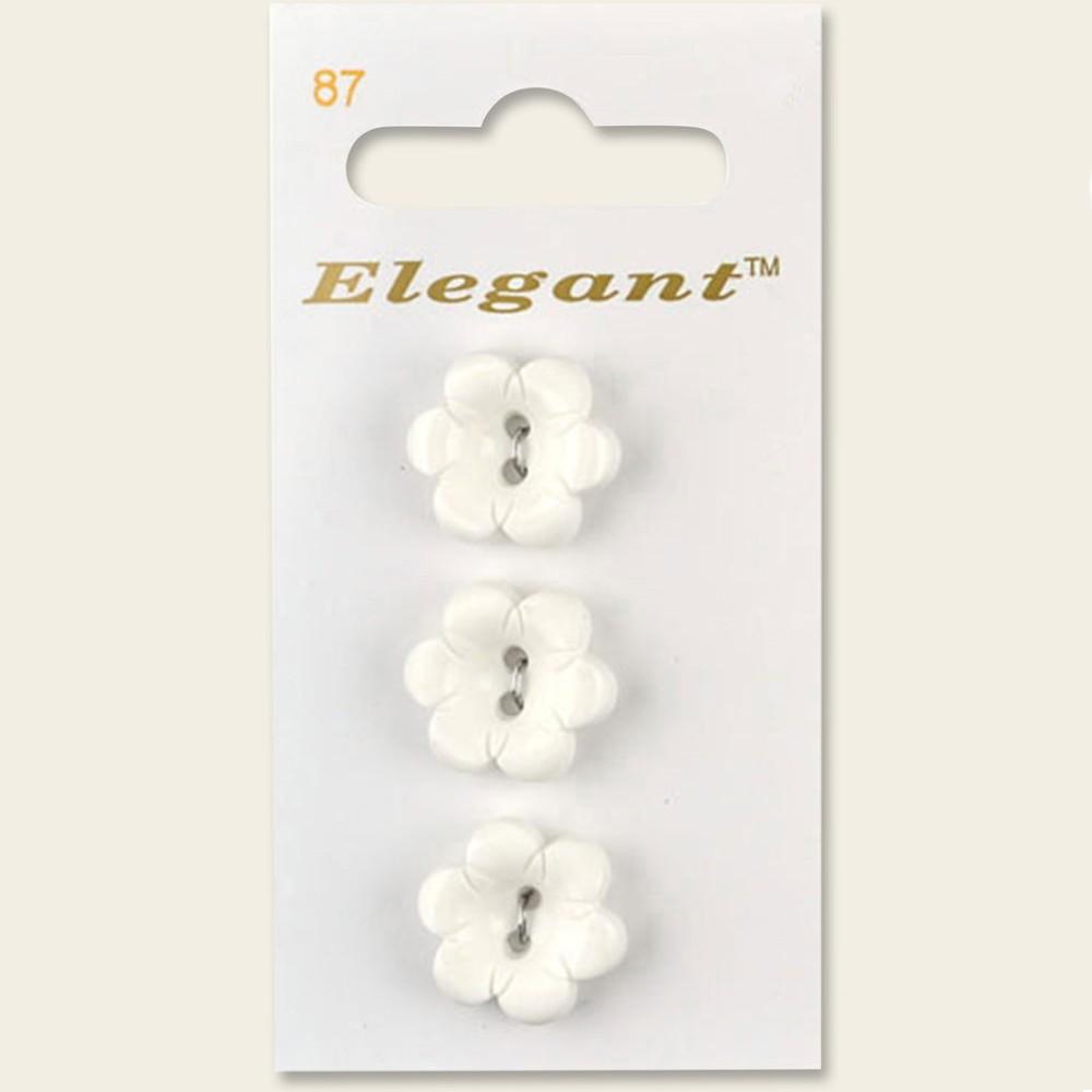 Sirdar Elegant Flower...