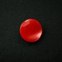 Candy Style Metallic 17mm Acrylic Plastic Buttons