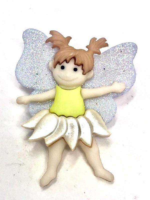 Glittery Fairy Glitter...