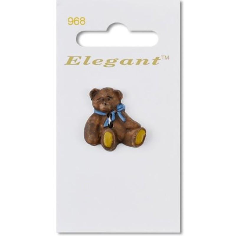 Sirdar Elegant Cute Teddy...