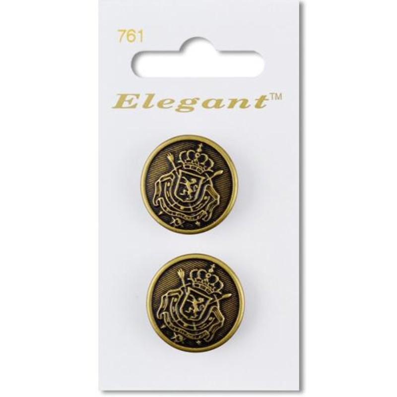 Sirdar Elegant Round Crest...