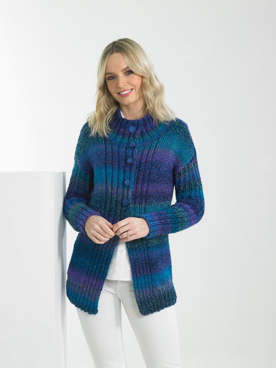 Knitting Pattern James C...