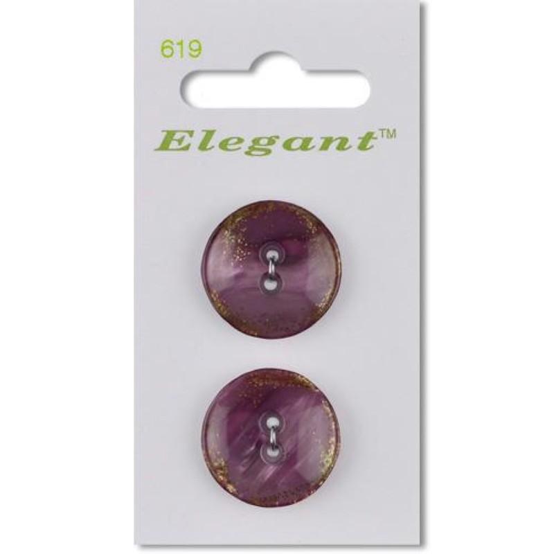 Sirdar Elegant Round Shell...