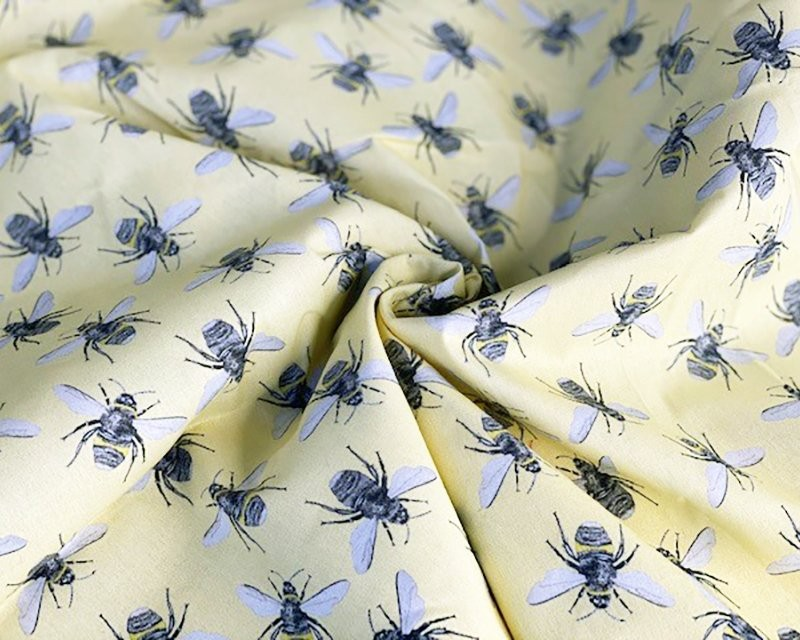 100% Cotton Digital Fabric...