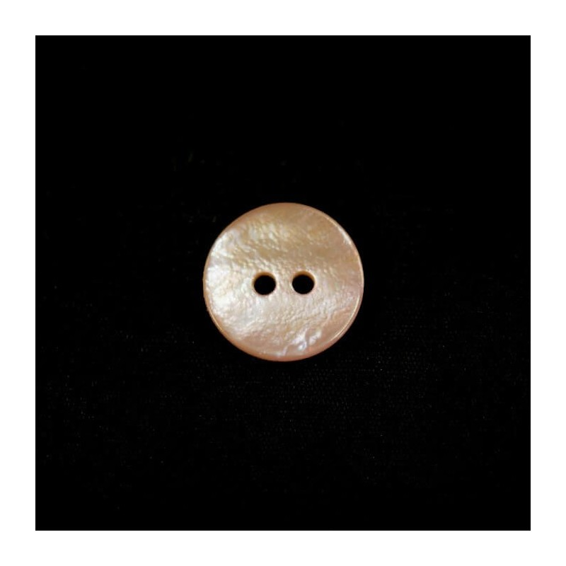 13mm Sea Shell Buttons