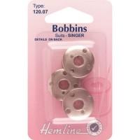 Bobbins