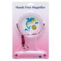 Lamps and Magnifiers