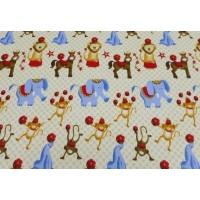 Flannel cotton