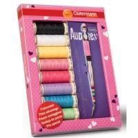 Sewing Thread Box Sets