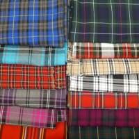 Polyviscose Fabric