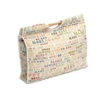Knitting Craft Bags