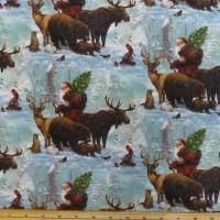 Seasonal Fabrics